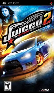 Juiced 2: Hot Import Nights [PBP][ENG]