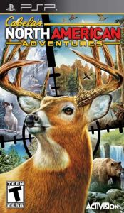 Cabela's North American Adventures (Patched)[FullRIP][CSO][ENG][US]