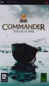 Military History Commander: Europe at War [FULL][ENG][ISO]