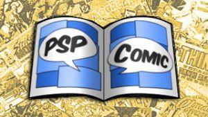 PSP Comic v1.1