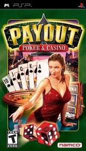 Payout Poker & Casino [FULL][ISO][ENG]