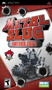 Metal Slug Anthology [FullRIP][CSO][ENG]