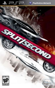 Split/Second: Velocity [Patched] [FULL][ISO][RUS]