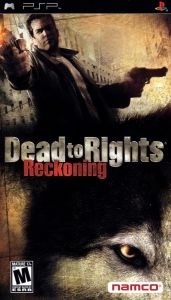 Dead to Rights: Reckoning [RUS][ISO]