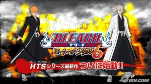 Bleach: Heat the Soul 6