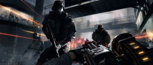 Wolfenstein: The New Order [RUS]