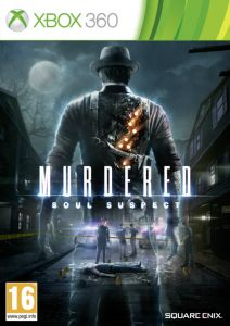 Murdered: Soul Suspect [RUSSOUND]