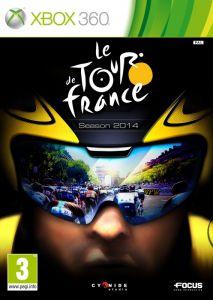 Le Tour de France 2014 [ENG]